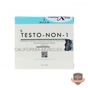 Sustanon 250 (Testosterone Mix) in vendita in Italia