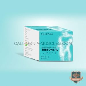 Testosterone Gel in vendita in Italia