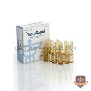 Testosterone Propionate in vendita in Italia